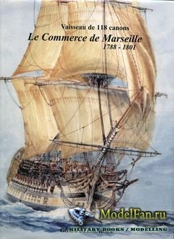 Le Commerce de Marseille 1788-1801 (Gerard Delacroix)