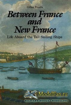 Between France and New France (Gilles Proulx)