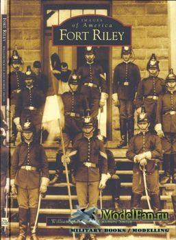 Fort Riley (William McKale; Robert Smith)