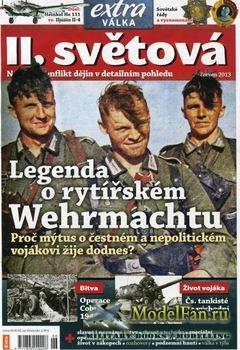 Extra Valka: II.Svetova №6 2013