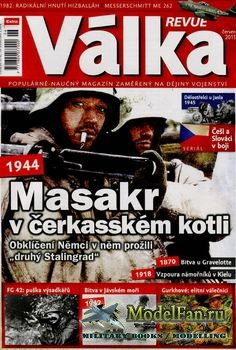 Valka Revue №6 2013