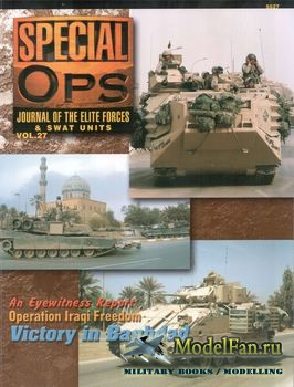 Operation Iraqi Freedom: Victory in Baghdad - Concord 5527