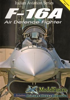F16A Air Defence Fighter (Federico Anselmino)