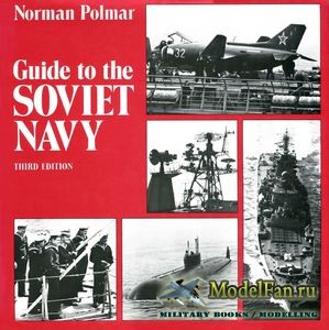 Guide to the Soviet Navy (Norman Polmar)