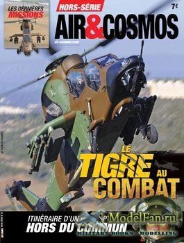Air & Cosmos Hors-Serie №26 - Le Tigre au Combat