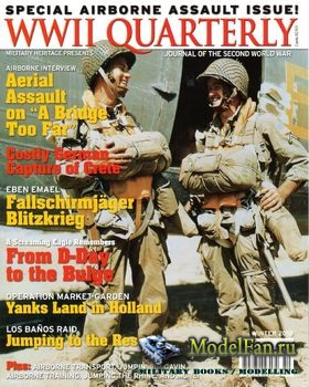 WWII History Quarterly (Winter 2010)