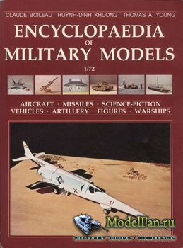 Encyclopaedia of Military Models 1/72
