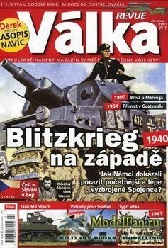 Valka Revue №7/8 2013