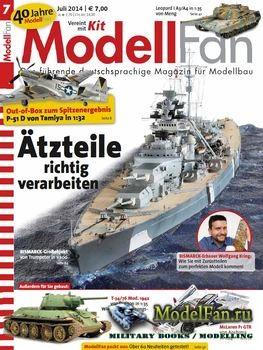 ModellFan (July 2014)