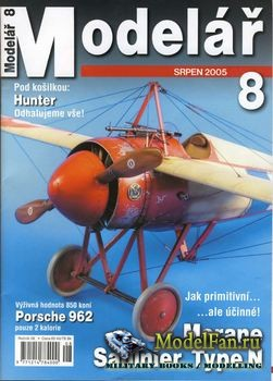 Modelar №8 2005