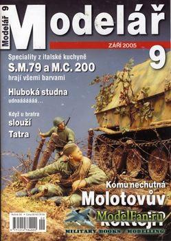 Modelar №9 2005