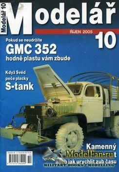 Modelar №10 2005
