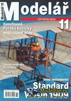 Modelar №11 2005