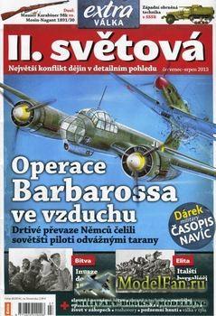 Extra Valka: II.Svetova №7/8 2013