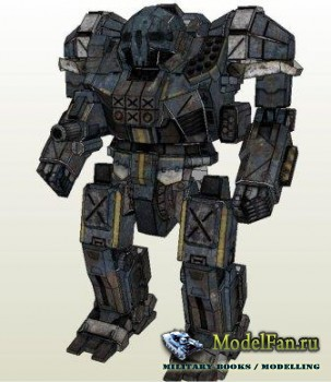 Atlas (Mechwarriors)