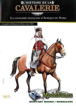 Osprey - Histoire de la Сavalerie 2 - La Cavalerie Francaise d'Afrique du  ...