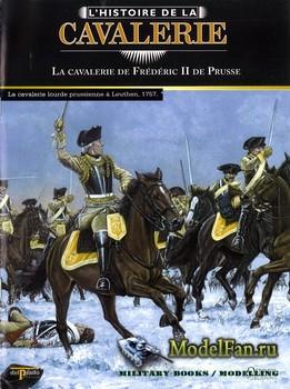 Osprey - Histoire de la Сavalerie 3 - La Cavalerie de Frederic II de Prusse