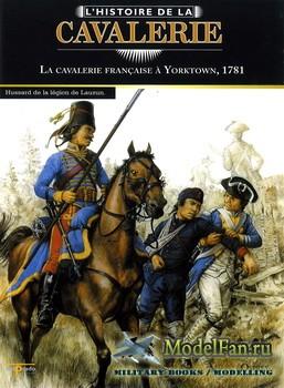 Osprey - Histoire de la Сavalerie 6 - La Cavalerie Francaise a Yorktown 178 ...