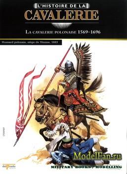 Osprey - Histoire de la Сavalerie 7 - La Cavalerie Polonaise 1569-1696