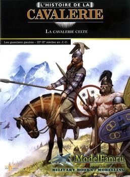 Osprey - Histoire de la Сavalerie 8 - La Cavalerie Celte