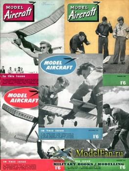 Model Aircraft за 1952 год