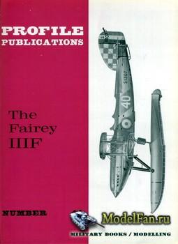 Profile Publications - Aircraft Profile №44 - The Fairey IIIF
