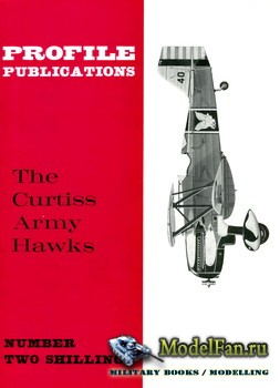 Profile Publications - Aircraft Profile №45 - The Curtiss Army Hawks