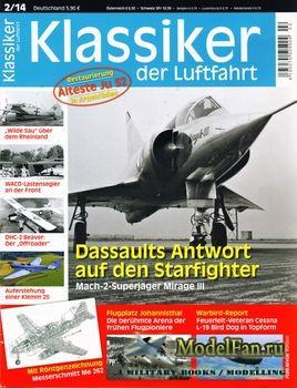 Klassiker der Luftfahrt №2 2014