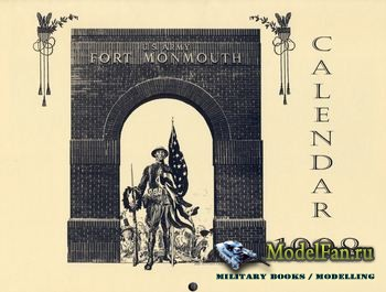 Fort Monmouth Calendars 1998-2008