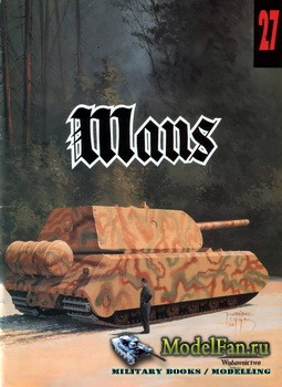 Wydawnictwo Militaria №27 - Maus