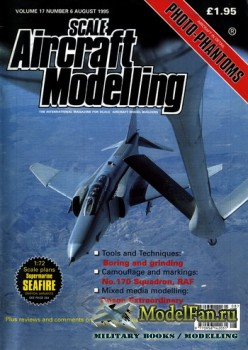 Scale Aircraft Modelling (August 1995) Vol.17 №6