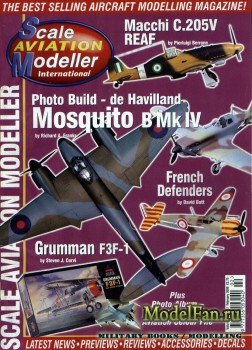 Scale Aviation Modeller International (February 2000) Vol.6 №2