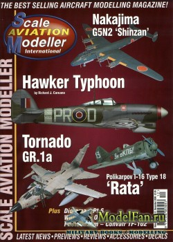 Scale Aviation Modeller International (December 2000) Vol.6 №12