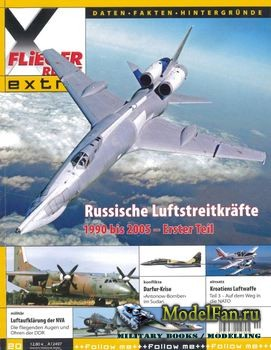 Flieger Revue Extra №20 2008