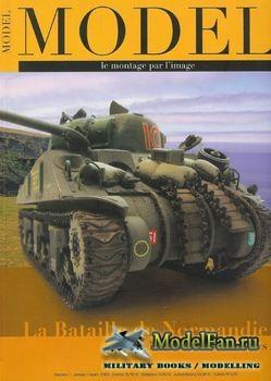 Model №1  - La Bataille de Normandie (1)