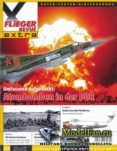 Flieger Revue Extra №22 2008