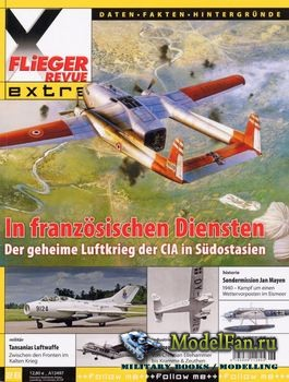 Flieger Revue Extra №26 2009