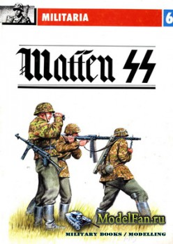 Wydawnictwo Militaria (Militaria №6) - Waffen SS