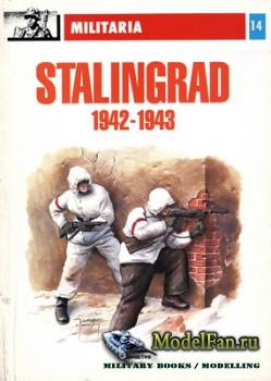 Wydawnictwo Militaria (Militaria №14) - Stalingrad 1942-1943