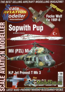 Scale Aviation Modeller International (May 2001) Vol.7 №5