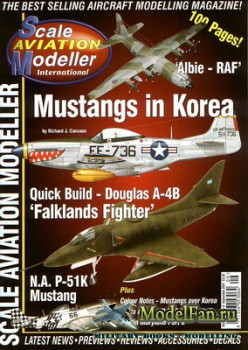 Scale Aviation Modeller International (September 2001) Vol.7 №9
