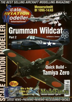 Scale Aviation Modeller International (December 2001) Vol.7 №12