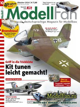 ModellFan (Oсtober 2014)