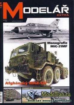 Modelar Extra №15/2011