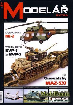 Modelar Extra №16/2011