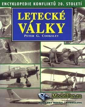 Letecke Valky (Peter G. Cooksley, Jiri Englis)