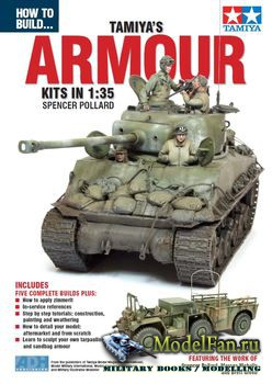 How To Build... Tamiya's Armour Kits in 1:35