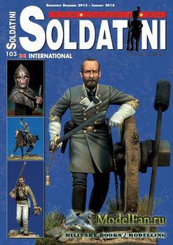Soldatini №103 2013