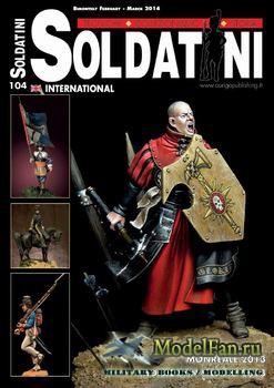 Soldatini №104 2014