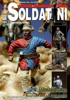 Soldatini №106 2014